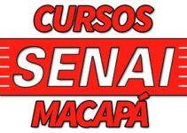 Cursos SENAI Macapá