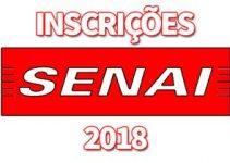 SENAI 2018