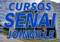 Cursos SENAI Joinville 2018