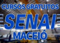 Cursos Gratuitos SENAI Maceió 2018