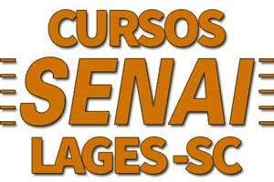 Cursos SENAI Lages 2018