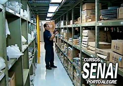 Cursos SENAI Porto Alegre 2020