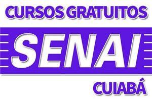 Cursos Gratuitos SENAI Cuiabá 2018