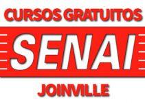 Cursos Gratuitos SENAI Joinville 2018