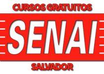 Cursos Gratuitos SENAI Salvador 2018