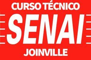 Curso Técnico SENAI Joinville 2018