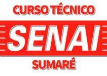 Curso Técnico SENAI Sumaré 2018
