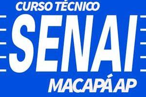 Curso Técnico SENAI Macapá AP