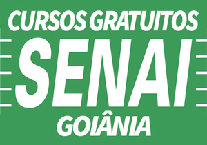Cursos Gratuitos SENAI Goiânia 2018