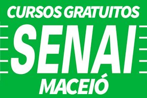 Cursos Gratuitos SENAI Maceió