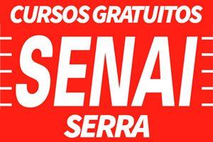 Cursos Gratuitos SENAI Serra 2018