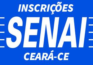 SENAI CE 2019