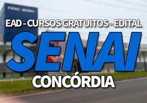 SENAI Concórdia 2019