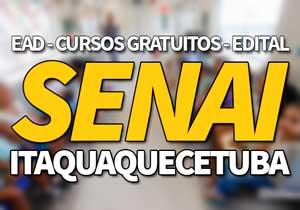 SENAI Itaquaquecetuba 2019