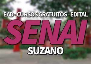 SENAI Suzano 2019