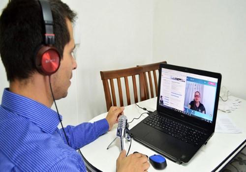 SENAI Ribeirão Pires 2020