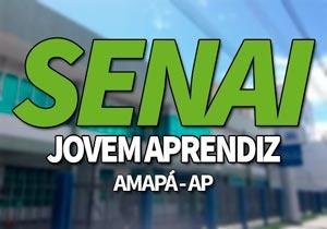 SENAI AP Jovem Aprendiz 2019
