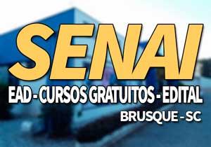 SENAI Brusque 2019