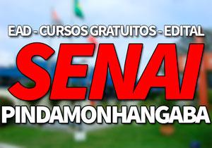 SENAI Pindamonhangaba 2019